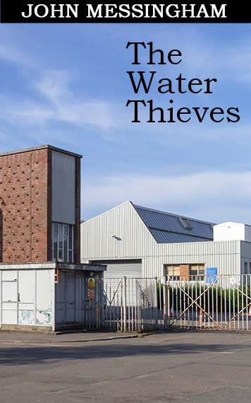 The Water Thieves
